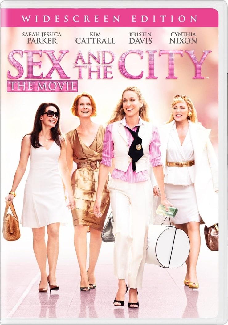 секс в большом городе в хорошем
